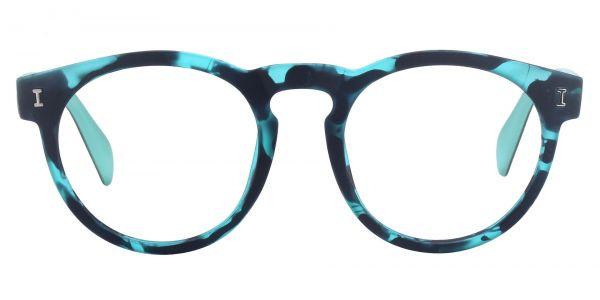 Ozark Round eyeglasses