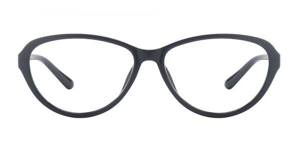 Georgiana Oval eyeglasses