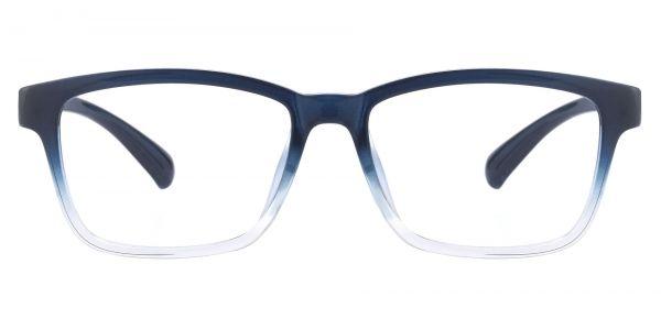 Hoover Rectangle eyeglasses