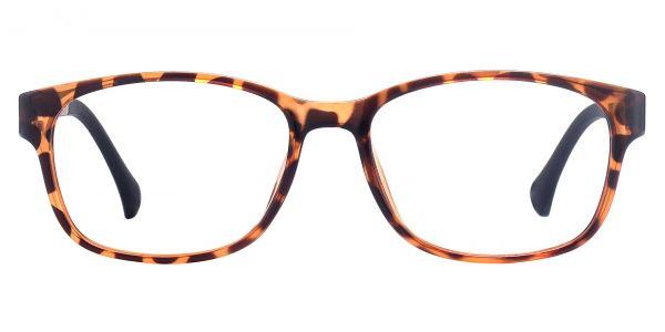 Legion Rectangle eyeglasses