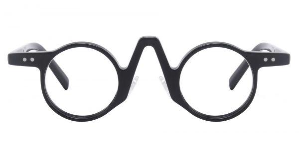 Ranger Round eyeglasses