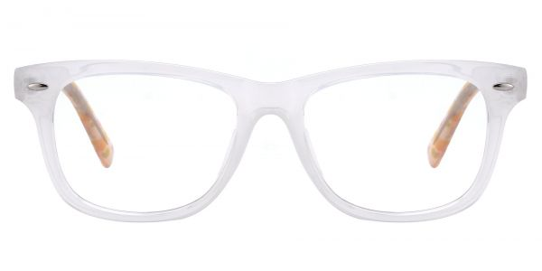 Leria Square eyeglasses
