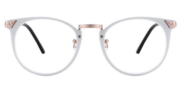 Blackwell Round eyeglasses