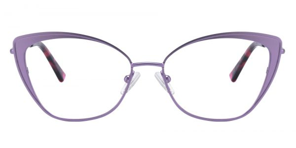 Verbena Cat Eye eyeglasses