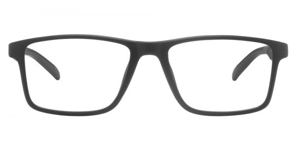 Miles Rectangle eyeglasses