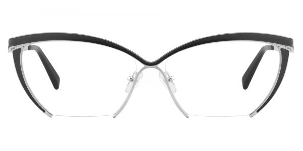 Serenity Cat Eye eyeglasses