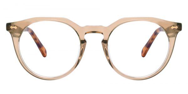 Hayward Round eyeglasses