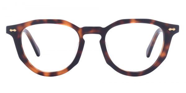 Rialto Round eyeglasses