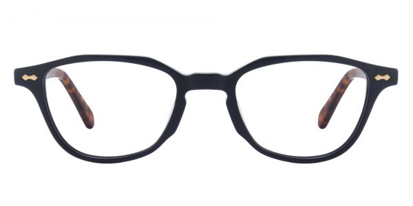 Clancy Rectangle eyeglasses