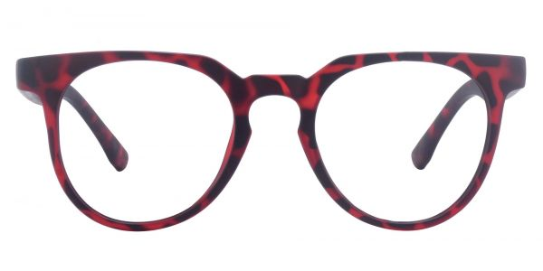 Tylee Oval eyeglasses