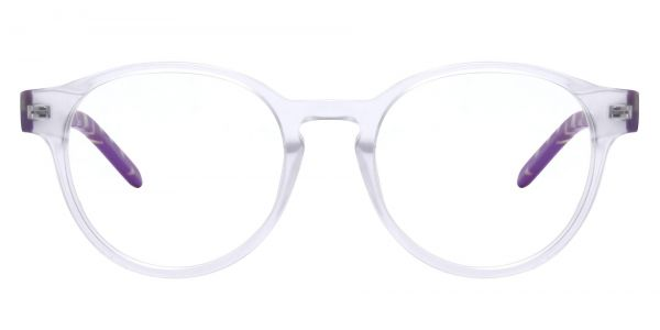 Harrison Round eyeglasses