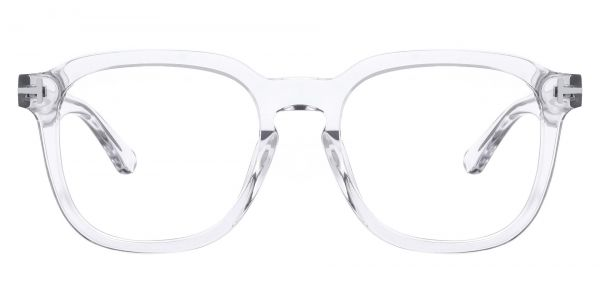 Whaley Square eyeglasses