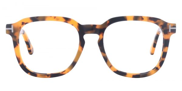 Whaley Square eyeglasses