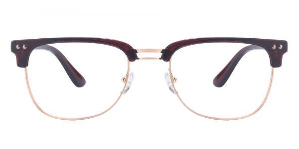 Tobias Browline eyeglasses