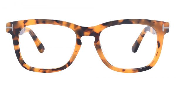 Heritage Square eyeglasses