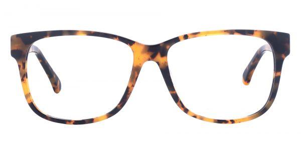 Polaris Square eyeglasses