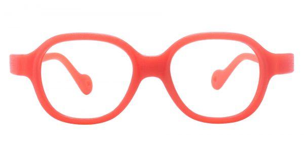 Oden Oval eyeglasses