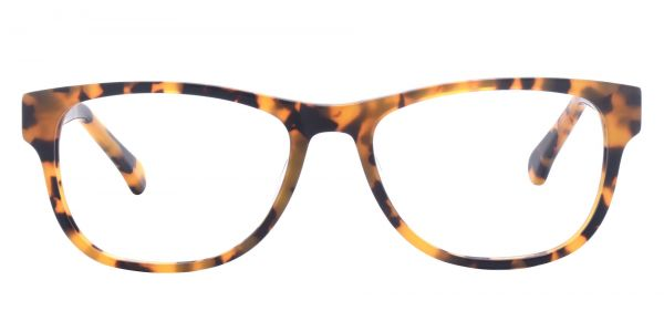 Eagle Rectangle eyeglasses