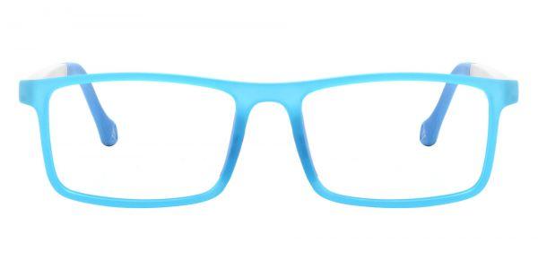Charter Rectangle eyeglasses