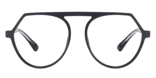 Cascade Aviator eyeglasses