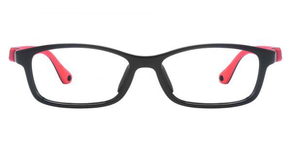 Academy Rectangle eyeglasses
