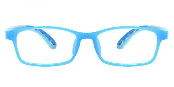 Rocky Rectangle eyeglasses