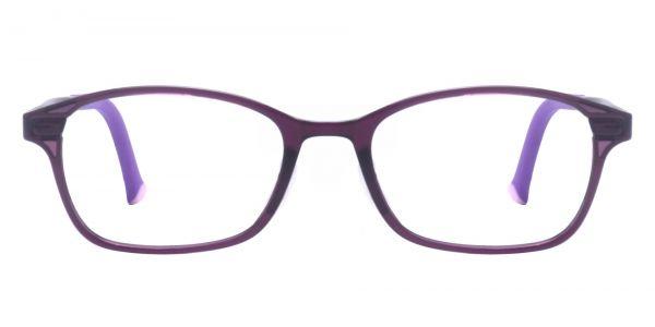 Kipp Oval eyeglasses