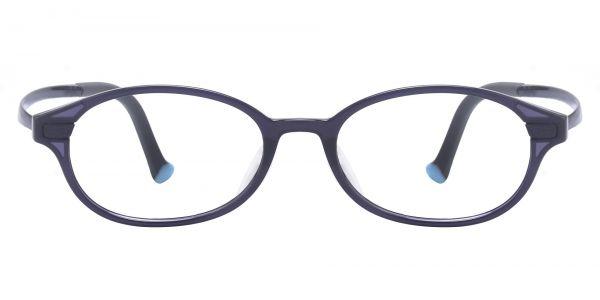 Taylor Oval eyeglasses