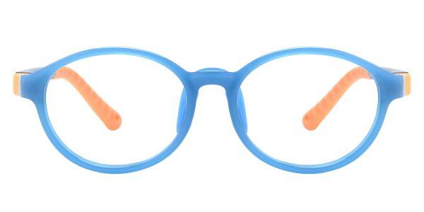 Sitka Oval eyeglasses