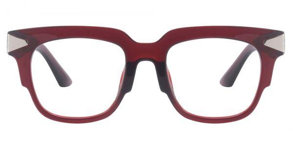 Ardent Square eyeglasses