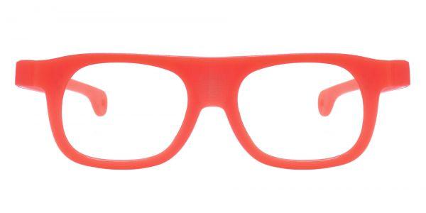Mullen Rectangle eyeglasses