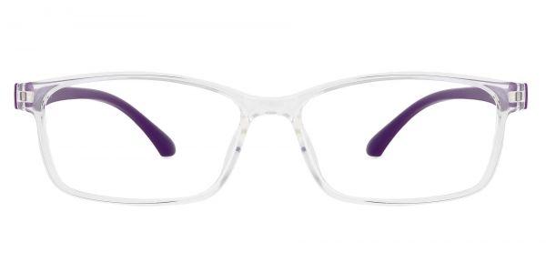 Wichita Rectangle eyeglasses