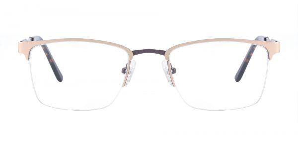 Manchester Rectangle eyeglasses
