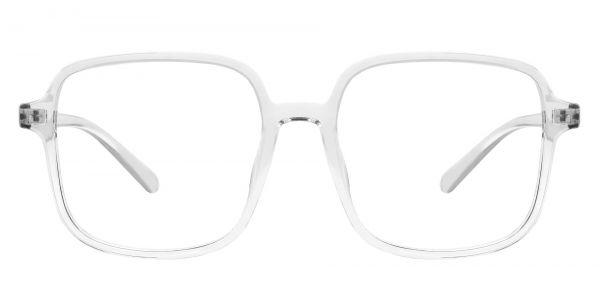 Leland Square eyeglasses