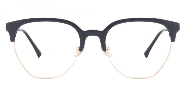 Pomona Browline eyeglasses