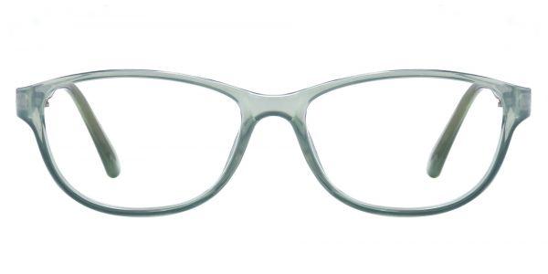 Alpine Oval eyeglasses