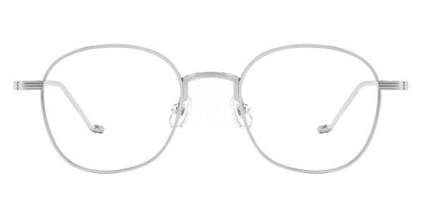Watkins Oval eyeglasses