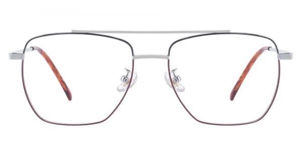 Darien Aviator eyeglasses