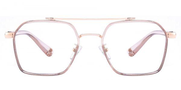 Conway Aviator eyeglasses