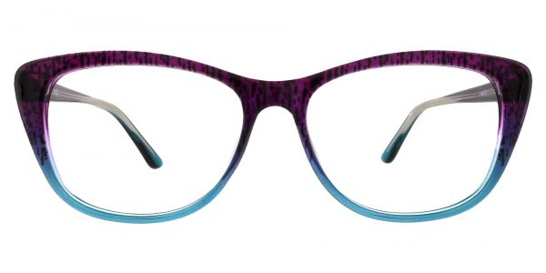 Simone Cat-Eye eyeglasses