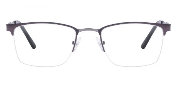 Manchester Rectangle eyeglasses