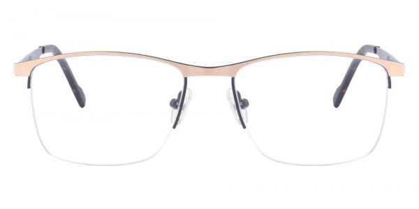 Manila Rectangle eyeglasses