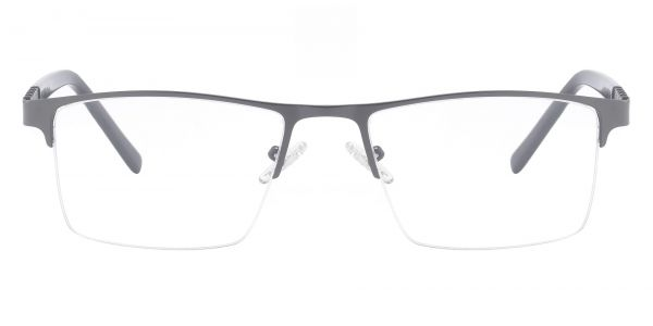 Pierre Rectangle eyeglasses