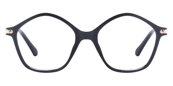 Boulder Geometric eyeglasses
