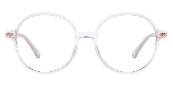 Waldron Round eyeglasses