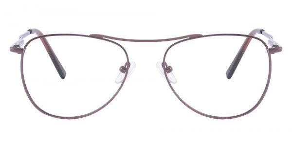Salome Aviator eyeglasses