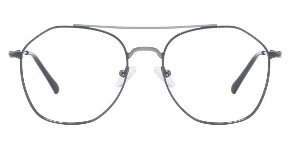 Ellicott Aviator eyeglasses