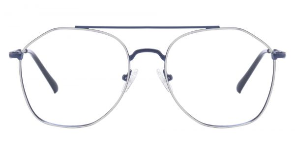Ellicott Aviator eyeglasses