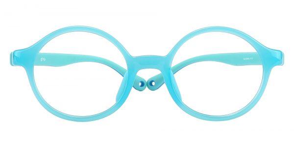 Sammy Round eyeglasses