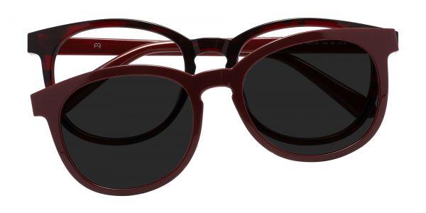 Duval Oval eyeglasses